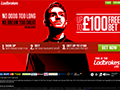Ladbrokes £100 Fee