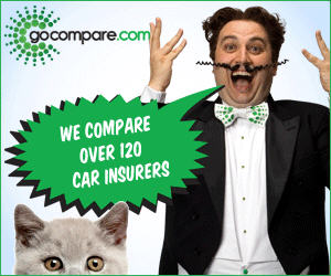 Car Insurance Quote Go Compare