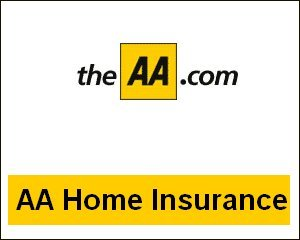 AA Home Insurance - Home Insurance Providers at UK Net Guide