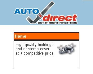 Auto Direct Home Insurance - Home Insurance Providers at ...