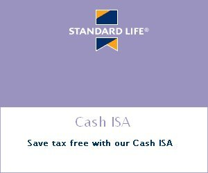 Standard Life ISA