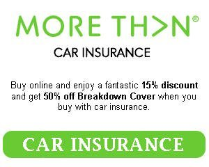More than Car Insurance