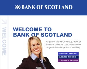Bank of Scotland Business Banking
