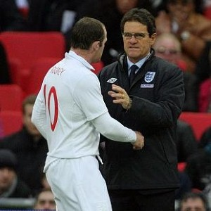 FA reassures Sir Alex Ferguson over Wayne Rooney Olympic fears