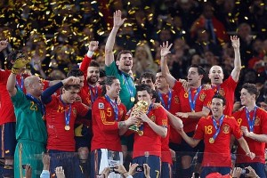 Sublime Spain seal Euro 2012