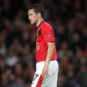 I should have left Manchester United earlier, says Michael Owen