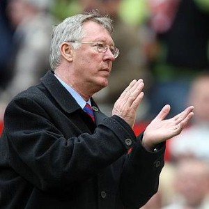 Sir Alex Ferguson writes to supporters to appeal for calm ahead of Anfield game